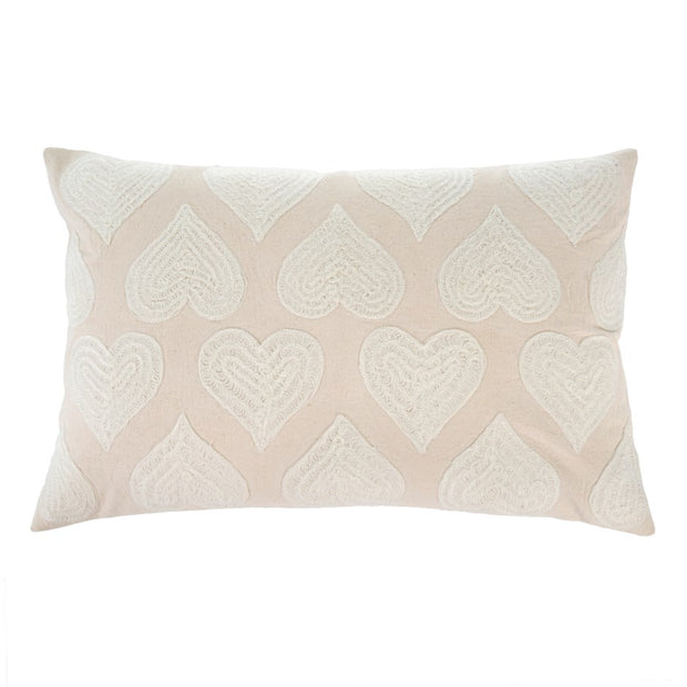 Heartbeat Cushion