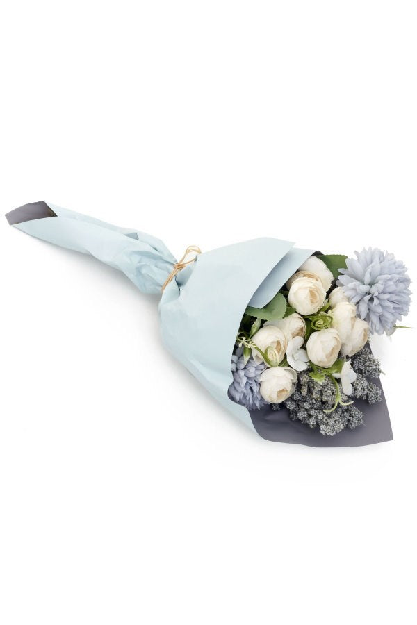 Light Blue Bouquet