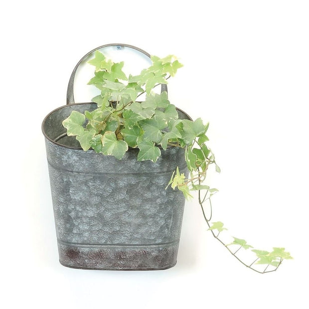 Wall Pocket Planter