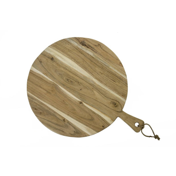 "20"" Round Chopping Board"