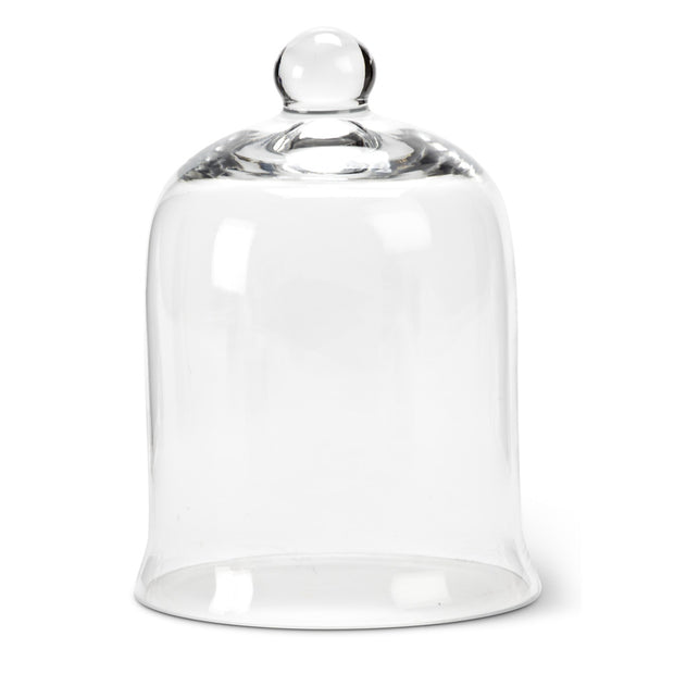 Bell Shaped Cloche