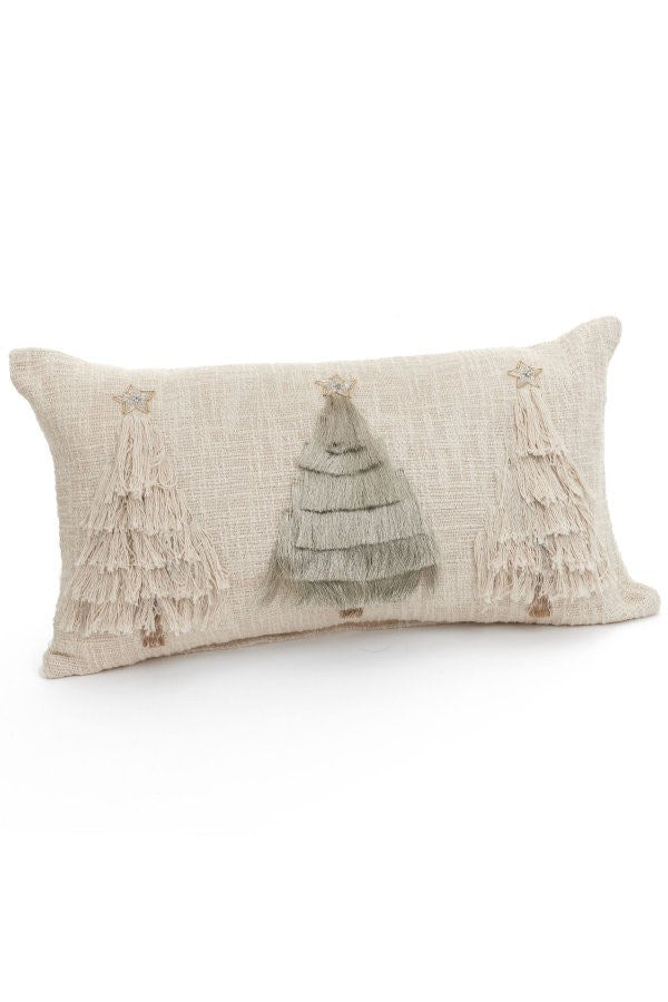 Boho Christmas Cushion