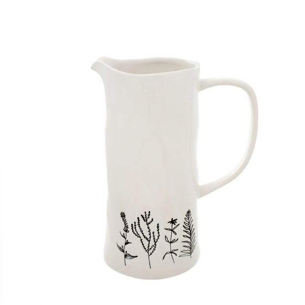 Botanica Pitcher