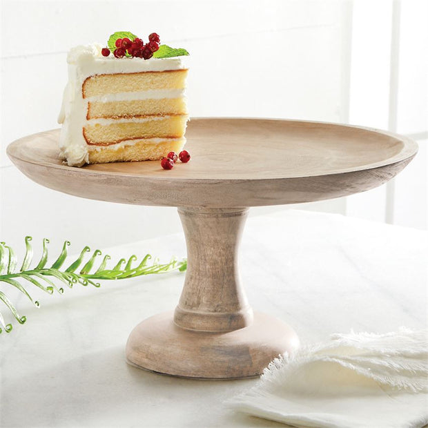 Collapsible Cake Stand