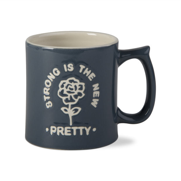 Strong is the New Pretty Mug