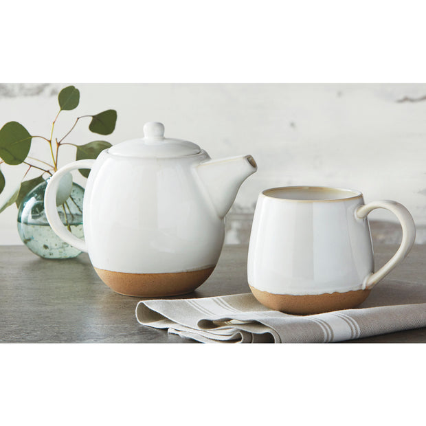 Horizon Tea Pot
