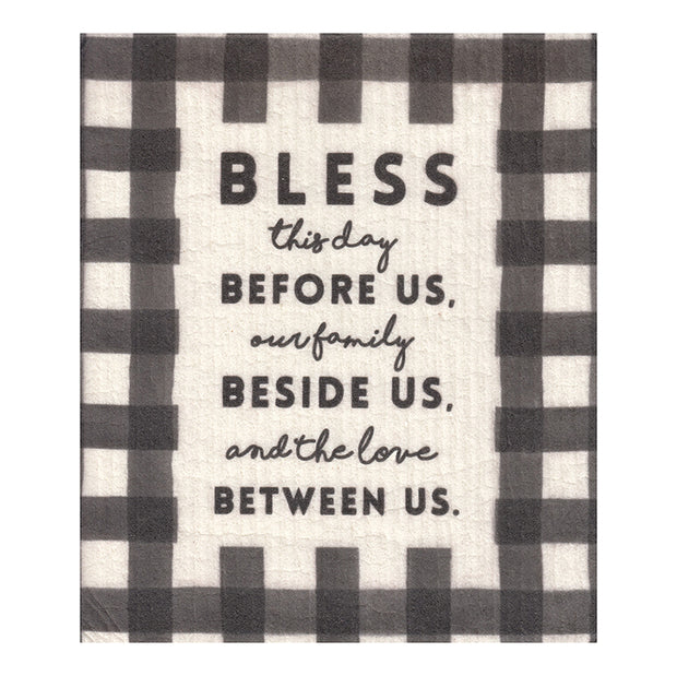 Blessed Sponge Dishcloth
