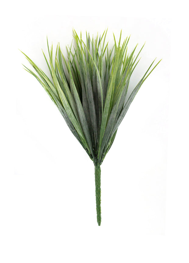 "12"" Dusted Grass Stem"
