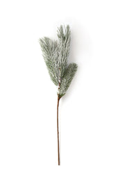 Flocked Pine Stem