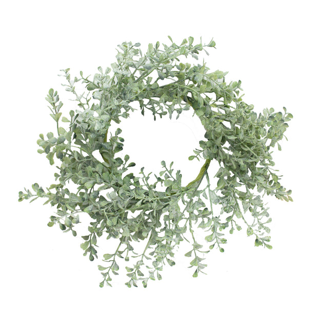 "18""D Boxwood Wreath"