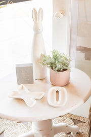 Kendall Blush Pink Planter