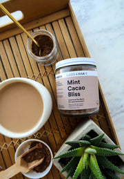 Mint Cacao Bliss