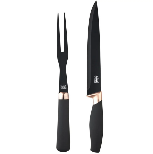 Knife Carving Set