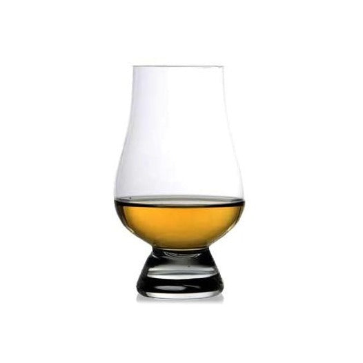 Glencairn Scotch and Whiskey Footed Glass