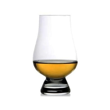 Glencairn Scotch and Whiskey Footed Glass Set of 2