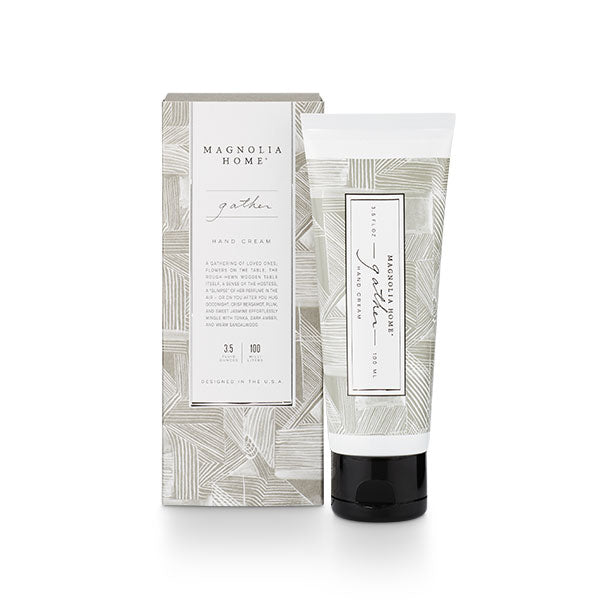 Magnolia Home Boxed Hand Cream