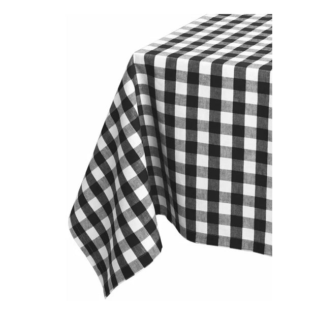 Buffalo Plaid Tablecloth