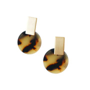 Jupiter Drop Earrings