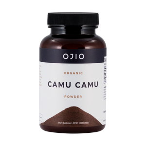 Camu Camu Powder | Organic - 3.5 Oz