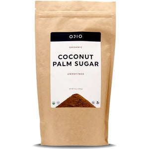 Coconut Palm Sugar 12 oz