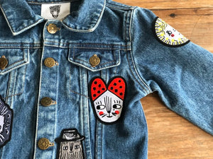 MASCOT DIY- X Roxy Marj bundle
