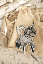 Load image into Gallery viewer, PATCH DIY ARTIST SERIES - X Mrs Mighetto Flying pony