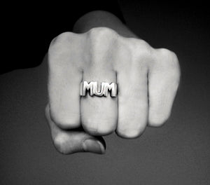 THE MUM RING