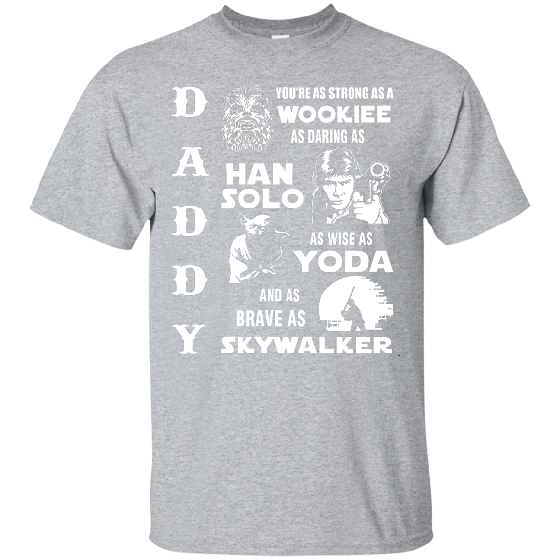 Star Wars Dad - LIMITED EDITION