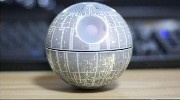 Star Wars Levitate Speaker