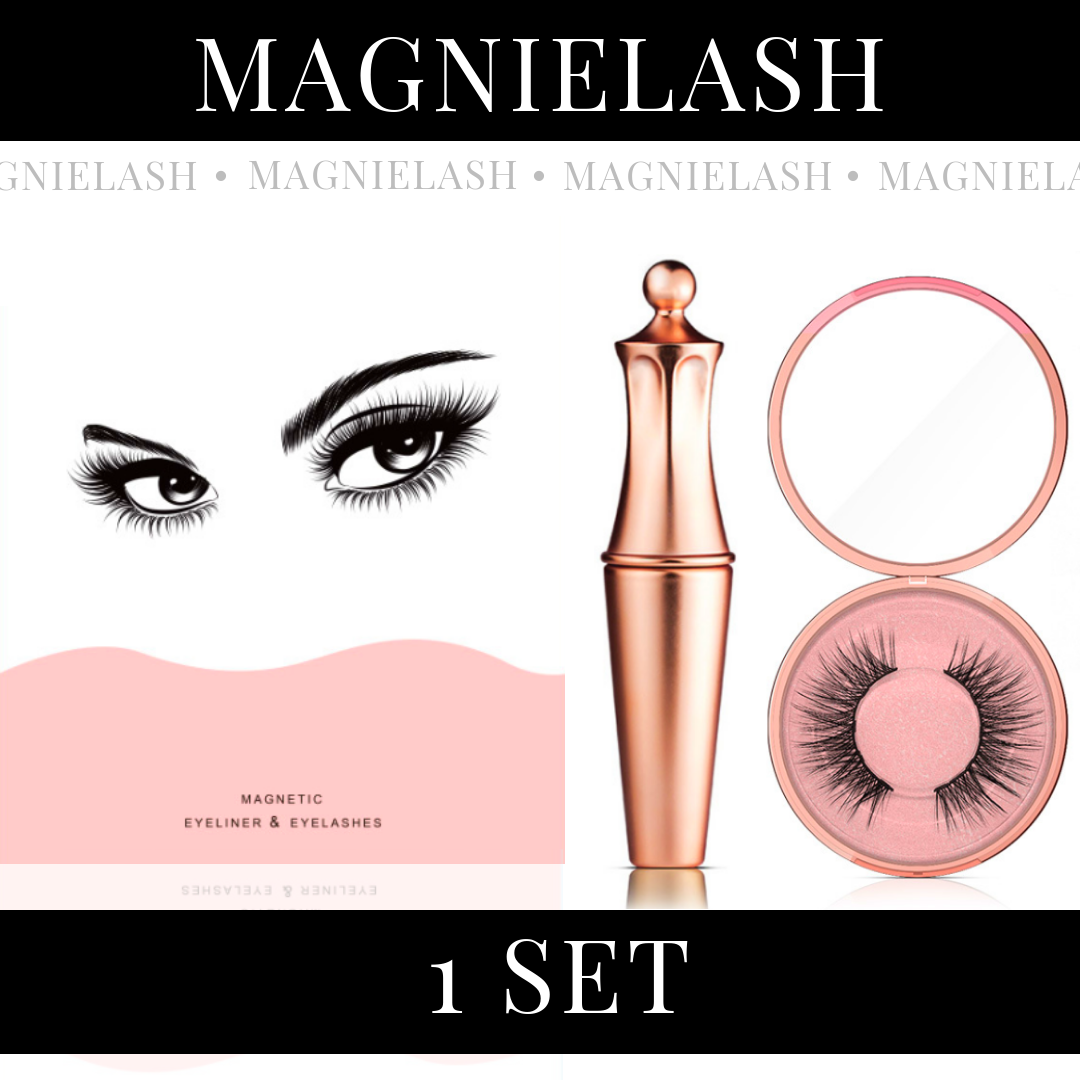 Magnielash™ - Magnetic Eyelash Kit