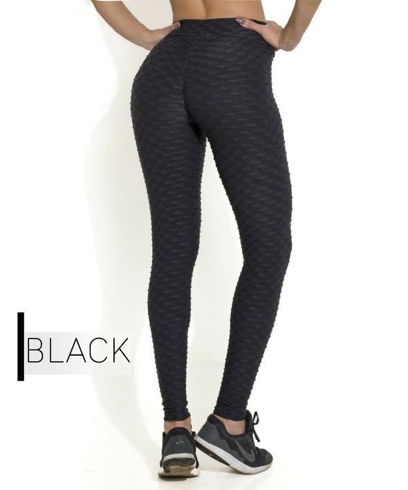 Anti-Cellulite Compression Leggings