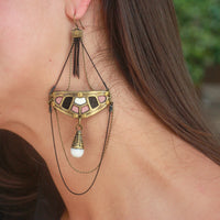 SAMBAQUI EARRINGS