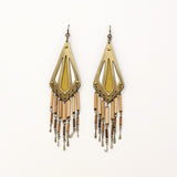 CAMPECHE EARRINGS