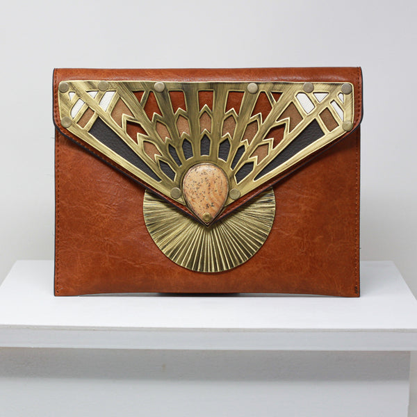 AGUIA ENVELOPE PURSE