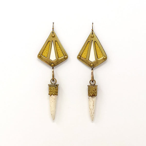 LAGOA EARRINGS