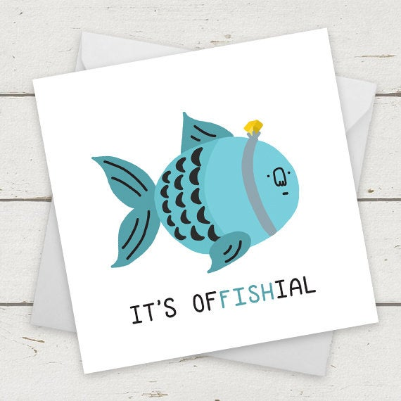 It's Offishial