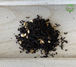 Simply Travel Tea Black Tea Lemon 20 cups