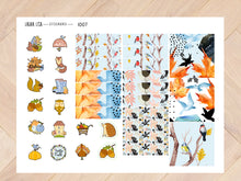 Load image into Gallery view, Learn Collection Fall 1007