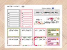 Load image into Gallery view, Jufvlogt Collection (PABO) students 7002