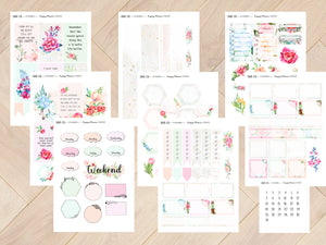 Happy Planner collection 15001