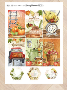 Happy Planner collection 15002