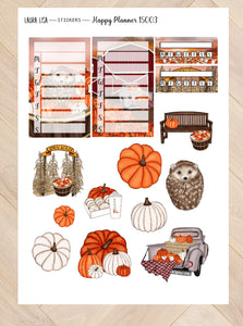 Happy Planner collection 15003