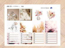 Load image in Gallery view, Jufvlogt Collection romantic teachers 7018