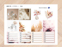 Load image in Gallery view, Jufvlogt Collection (pabo) students romantic 7019 CUSTOM FORMAT