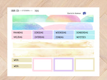 Load image in Gallery view, Jufvlogt Collection astrology teachers 7015