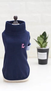 Fitted Turtleneck with Cuff - Multiple Colors