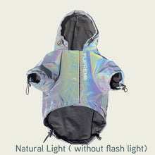 Load image into Gallery viewer, Phase Shift Rain Jacket