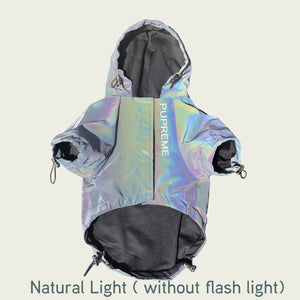 Phase Shift Rain Jacket