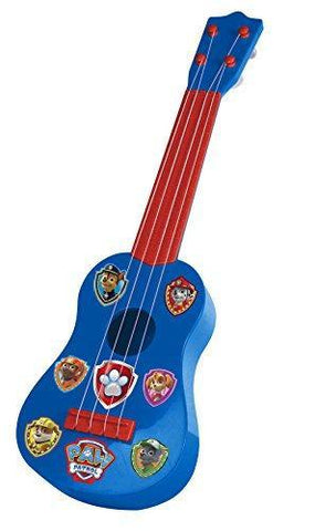 Paw Patrol Musical Instrument Guitar Toy