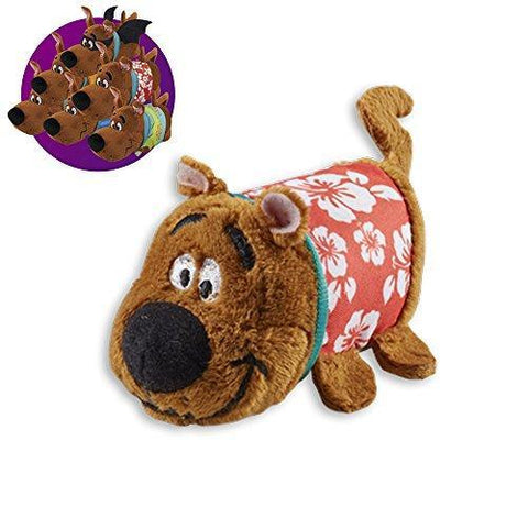Scooby Doo Stackable Hawiian Scooby Doo Soft Plush Toy
